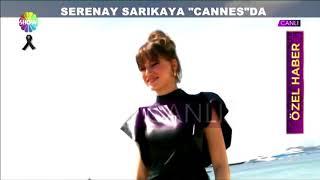 Serenay Sarıkaya dan Miray Daner yorumu