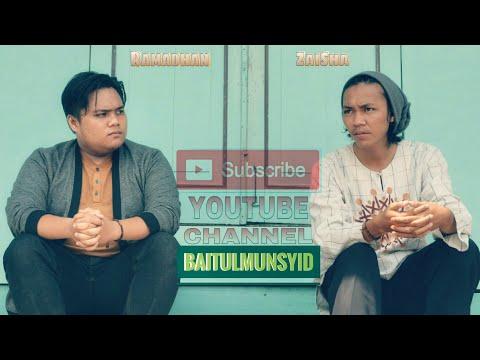 Dafi Ahmad - Ada Surga Dirumahmu (Ibu) Cover Zaisha Feat. Ramadhan