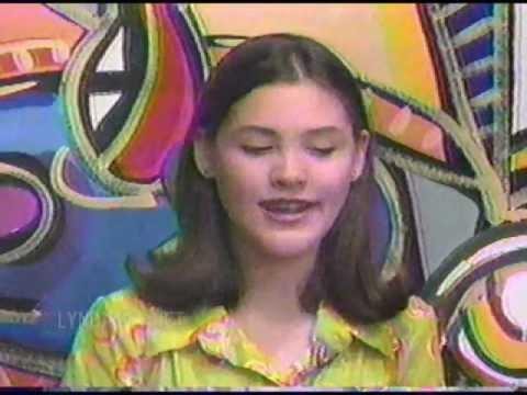 """Lynda: en el show de """"Cositas"""""""