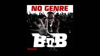 American Dreamin - B.o.B (Bobby Ray) No Genre Mixtape Track 11