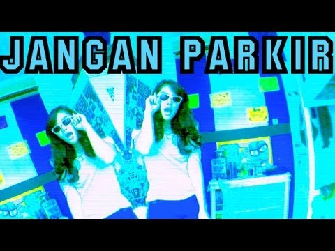 Jangan Parkir GAC // AULION (Music Video Cover)