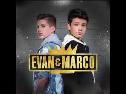 Evan et Marco - M'en aller (avec Lou)