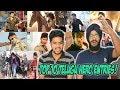 Top 10 Telugu Hero Intro Scene REACTION | PowerPacked Intros | Parbrahm & Anurag