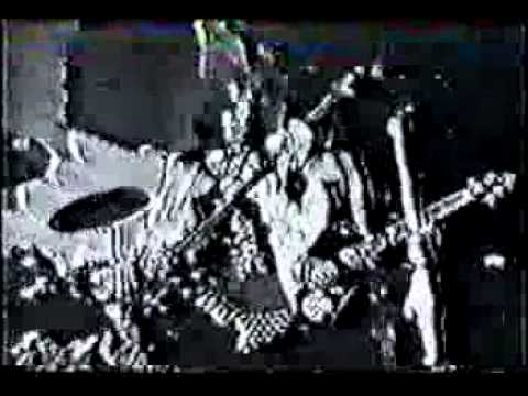 Shadow Project - Red Handed (Live - 1990)