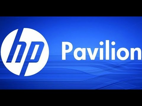 Install Hp Pavilion Drivers - Pavilion Drivers Install