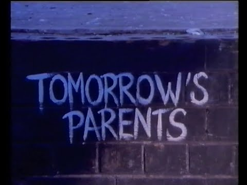 Tomorrow's Parents - [Youth of Soweto - 1986 ] - Kevin Harris