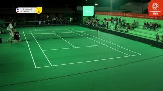 EUG 2018 | Tennis Competition - 18/07