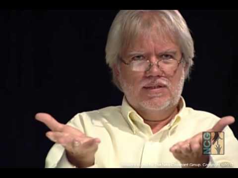 "Dr. Michael W. jones   All ""Scripture"" is God-brea"