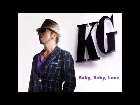 KG / Baby, Baby, Love - YouTub...