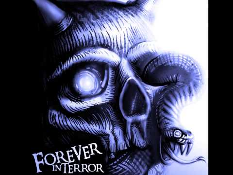 "FOREVER IN TERROR ""Broken Homes and Loaded Guns"""