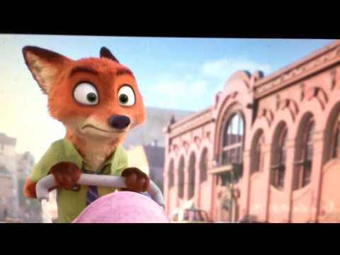 5 HUMILIATING Mistakes in Disney's Zootopia