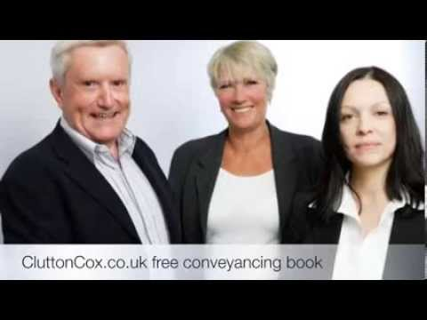 Clutton Cox Highlight Conveyancing Problems Solicitors Can Solve