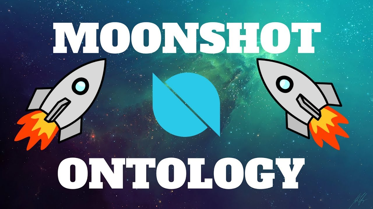 what is ontology cryptocurrency