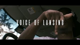Radarr - Voice of Lansing [Official Music Video]