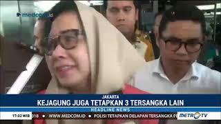 Download Video Mantan Bos Pertamina Ditahan Kejagung Karena Tersangkut Kasus Korupsi MP3 3GP MP4