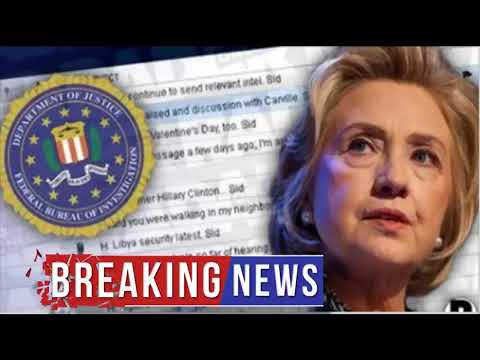 Highly Illegal FBI Secret Deal With Hillary Just Got Leaked By Honest FBI Agents - News Today