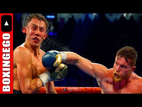 TEAM GGG SAYS CANELO AINT FIGHTING JACOBS IN MAY, GGG VS CALLUM SMITH, BELLEW-USYK