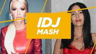 IDJMASH powered by BALKAN FUN | S01 E107 | 04.09.2018 | IDJTV