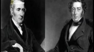 """George Stephenson's """"Locomotion"""""""