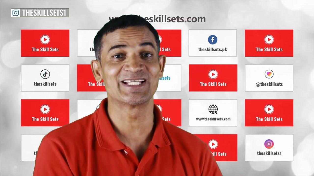 Spoken English QA   How to Speak English   Spoken English Tips and Tricks by Akmal   The Skill Sets