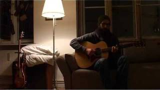 Watch William Fitzsimmons I Dont Feel It Anymore video