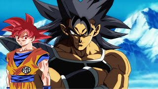 Dragon Ball Super Movie | FAN FILM | Origin of the Saiyans Reaction