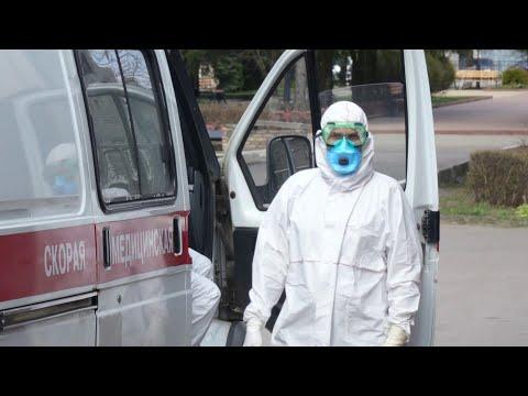 Несколько десятков человек заразились коронавирусной инфекцией в Брянской области.