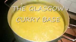 THE NEW IMPROVED GLASGOW BASE, EBOOK OUT NOW