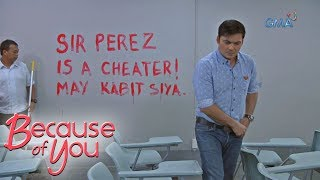 Gambar cover Because of You: Full Episode 19
