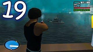 NYELEM DI LAUD!! - GTA San Andreas (19)