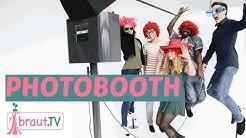 Fotobox Tipps | Photobooth zur Hochzeit | Instamat | braut.TV