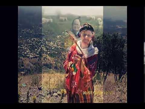 اغنية امازيغية قبائلية رائعة للفنان ايدير idir