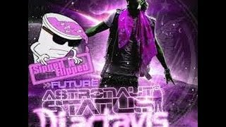 Future - Itchin (Chopped N Screwed)