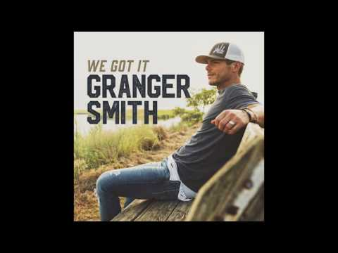 Granger Smith - We Got It (Official Audio)