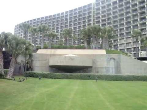 Fort Crockett Coastal Battery in Galveston, Texas