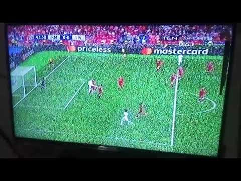 Juventus Vs Real Madrid Tv Azteca