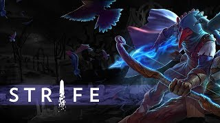 Strife: MOBA | First Update in 2 Years