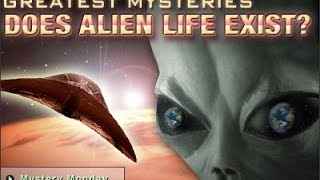 Does Alien Life Exist? Most compelling evidence of alien existence | Space Science Documentary