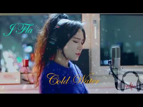 Cold Water - (Cover by J Fla)