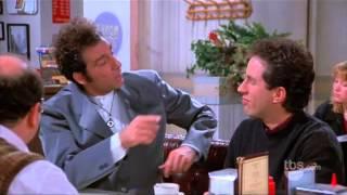 Seinfeld Oranges