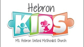 Hebron Kids Midweek 10:14:20
