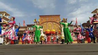 GLOBALink | China's Xinjiang in eyes of Bangladeshi student