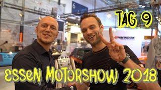 Essen Motorshow 2018 Tag 9 | HG Motorsport | Philipp Kaess |