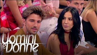 Uomini e Donne, Trono Classico - Andrea Damante e Giulia De Lellis thumbnail