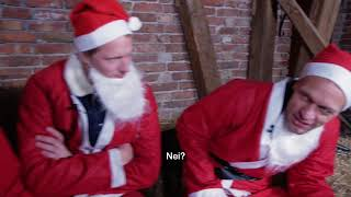 Spårtsklubbens julekalender: 20. desember