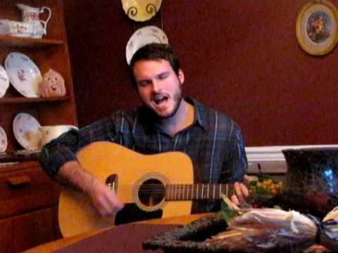 Avett Brothers Laundry Room Cover By Travis Wilburn Youtube