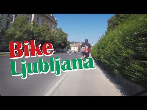 Bike Ljubljana