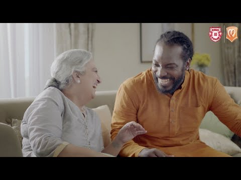 Manyavar - How Kings XI Punjab spends Sundays