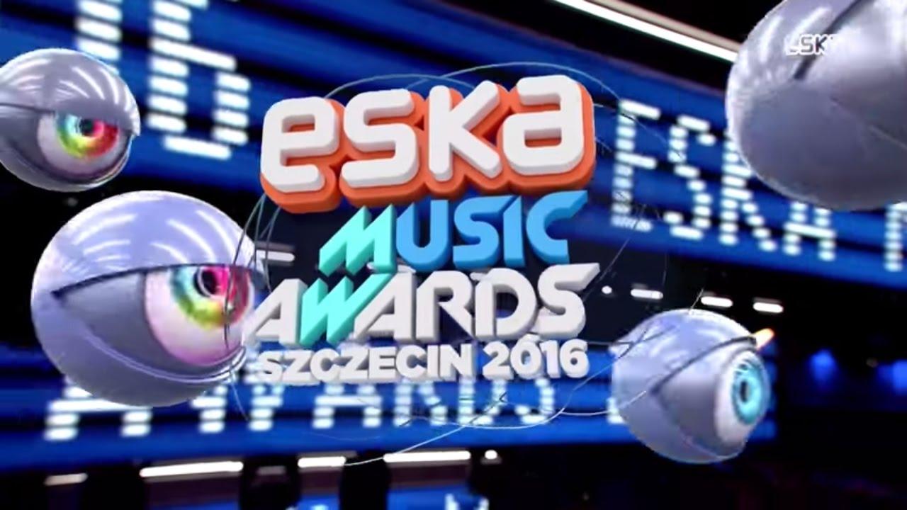 ESKA Music Awards 2016 (cała gala)