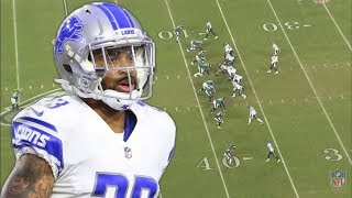 Hook Cam's Film Study: Why the Darius Slay is smart for both sides